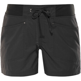 Royal Robbins Jammer Shorts Women Jet Black